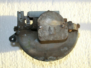 Amc Rambler Vacuum Windshield Wiper Motor Early 60 s