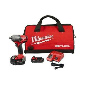 Milwaukee Electric Tools Impact Wrenches 2861 22cx