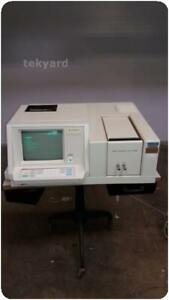 Hitachi U 2000 Spectrophotometer 207213