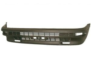 Front Bumper Cover Fits For Toyota Corolla e9 1987 1994