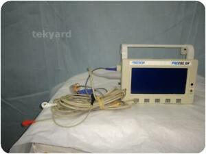 Protocol Systems Propaq 104 Multi parameter Patient Monitor 235055