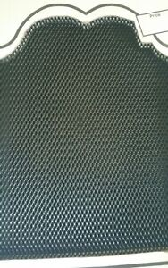 M d Building Products Expanded Aluminum Sheet In Black 24 In X 48 In