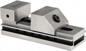 Gibraltar Precision Toolmakers Vise 2 Wide X 2 1 2 Capacity