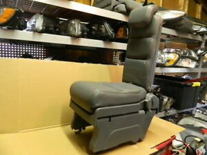 Honda Odyssey Rear Second Row Middle Center Jump Seat Leather 2005 2007