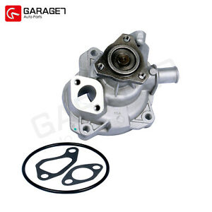 Engine Water Pump For 83 85 Volkswagen Transporter Vanagon H4 1 9l Ohv