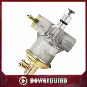 Diesel Powerstroke Lift Valley Fuel Pump For 1994 1997 Ford F250 350 7 3l