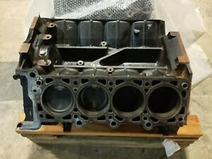2007 Shelby Gt500 Oem Original Engine Block 5 4l W Pistons Supercharged