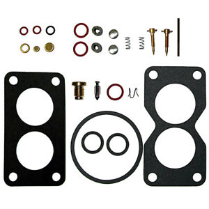 Carburetor Kit Fits John Deere 60 70 50 730 620 720 530 520 630