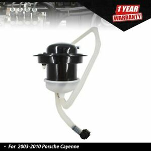 New Fuel Filter For 2003 2010 Porsche Cayenne 955 957 Base S Turbo 7l5919679