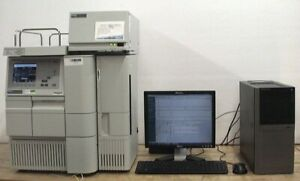 Waters Alliance E2695 Hplc System And 2998 Pda Detector W Empower 3 Computer