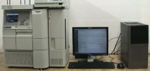 Waters Alliance E2695 Hplc System W Empower 3 Computer Connects Via Ethernet