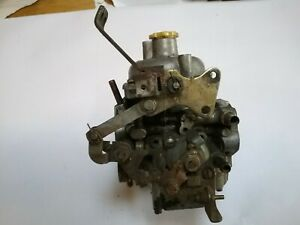 Zenith Stromberg 125cd Carburetor