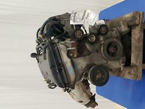 2008 Lancer 2 0 Dohc Engine Motor Assembly Fwd 4b11 167675 Miles No Core Charge