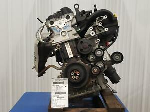 2007 Vw Beetle 2 5 Engine Motor Assembly 93 202 Miles No Core Charge