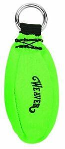 Arborist Supplies 0898318ng Throw Wght Cord Neon Gr 12oz