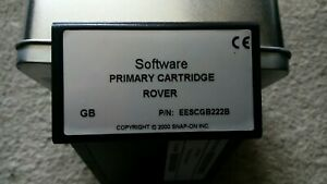 Primary Cartridge Rover For Mt2500 Scanner Eescgb222b
