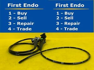 Olympus Gif p140 Gastroscope Endoscope Endoscopy 829 s32 _