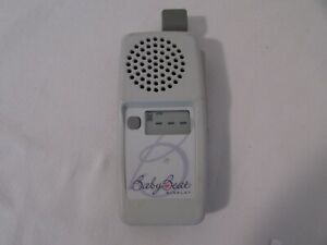 Babybeat Display Handheld Doppler Bb250a No Probe Included