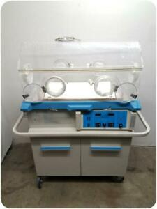 Air shield Vickers Isolette Infant C100 200 2 Incubator 243054