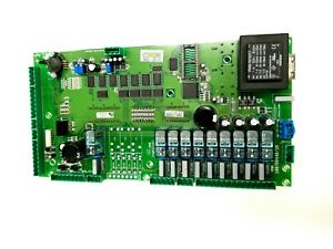 Ipso Micro 20 Control Board With Terminals 209 00440 20