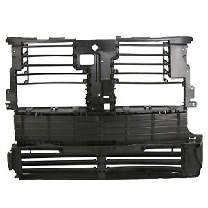 Front Radiator Shutter Assembly Replacement Fit 2015 2016 2017 2018 Ford Edge