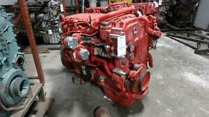 2016 Cummins Isx15 Diesel Engine Assembly 450 Hp Peterbilt 587 213 823 Mi Jake