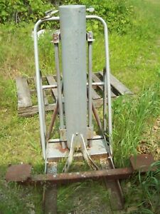 Car Truck Air Bumper Jack See All Of Description Pick Up Or Ship