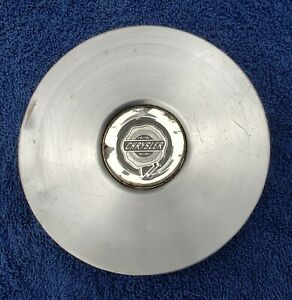 1 Used 2004 05 06 07 Chrysler Town And Country Wheel Center Cap 04862224ab