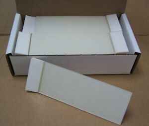 2 X 6 Clear Tape Reprpads 25 Sheets Per Pad 200 Pads Per Case 5000 Strips