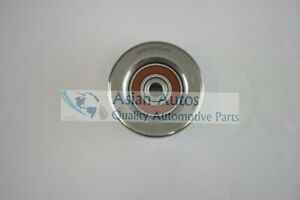 Asianautos Serpentine Drive Fan Belt Tensioner Pulley 1662031040