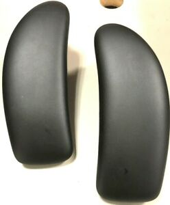 Humanscale Freedom Office Chair Cups Foam Arm Pad New Version Advanced Arms