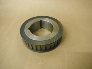 Tl30h100 2012 Timing Belt Pulley