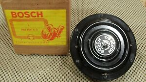 Bosch 6 Volt Horn Oem Nos Nib Porsche 356 Vw Mb And Bmw Motorcycles