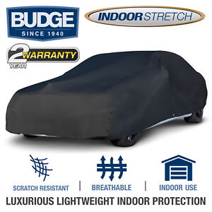 Indoor Stretch Car Cover Fits Mg Mgb 1970 Uv Protect Breathable