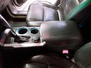 2011 2014 Ford Explorer Console Front Floor Limited W Select Shift 1575440