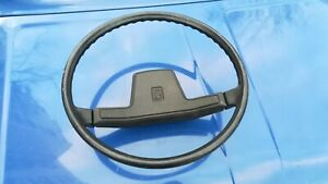Steering Wheel Lada 2101 2102 21011 21013 2103 2105 2107 2106 Ussr Retro 1pc