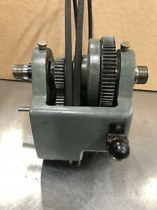 12 Atlas Craftsman Metal Lathe Headstock Assembly Commercial 101