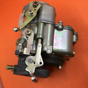 Hot Rod Replace Carburettor For Ford 94 2 Barrel Fit Ford Trucks Flathead V 8