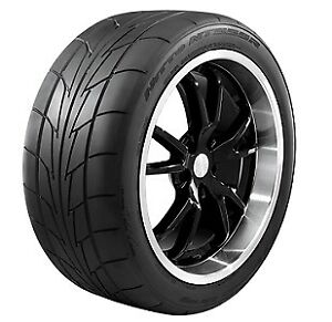 1 New Nitto 325 50r15 Nt555r Tires 325 50 15 3255015