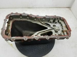 07 11 Jeep Wrangler Oil Pan 3 8l Used Oem