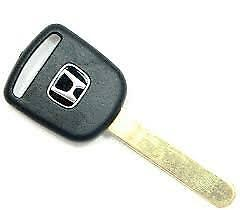 2004 2005 Honda Civic Transponder Key Ho01 Pt