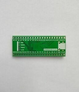 5 Pcs lot Stm32f401 Development Board Stm32f401ccu6 Stm32f4 Learning Board