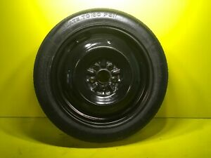 Spare Wheel And Tire 5x100 16 Fits 2003 2017 Toyota Corolla