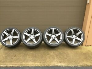 Wheels Tires For Bmw new Condition