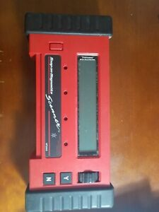 Snap On Mt2500 Auto Engine Scanner Unit V2 2 Software Mint