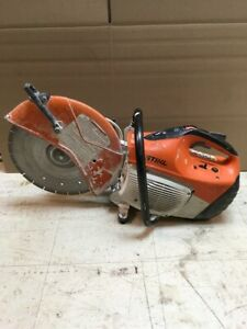 Stihl Ts 420 local Pickup Only pso006642