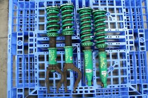 Jdm 1998 2002 Honda Accord Tein Coilovers Suspension Kit Cl1 Euro R