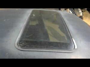 Civic 1997 Sunroof Panel Assm Tested Good 366119