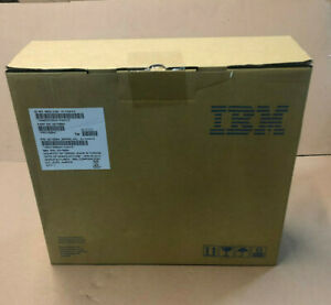 New Sealed Ibm 4820 2gd Point Of Sale Display 12 1 Iron Gray