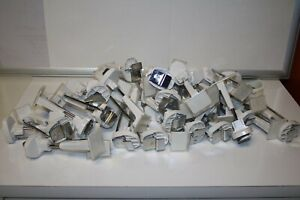 Lot Of 50 7 Retail Security Tag Hanger Pegboard Slatwall Hook New Condition